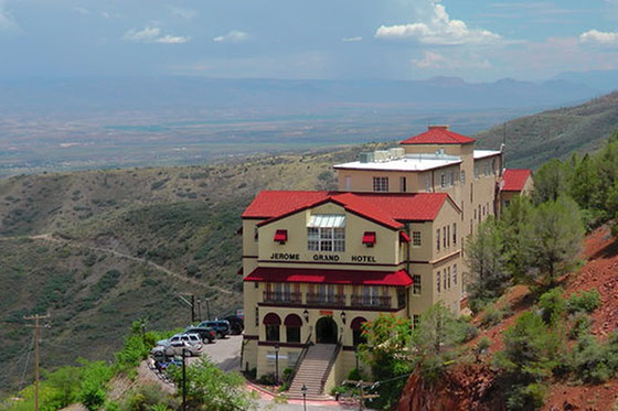 Hotel In Arizona | Book Best Hotel in Arizona | Hotel In Jerome