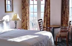 Standard Guest Room Valley Side