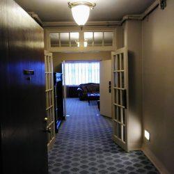 Grand Suite Entrance(left)